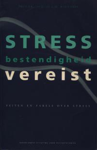 Stressbestendigheid vereist