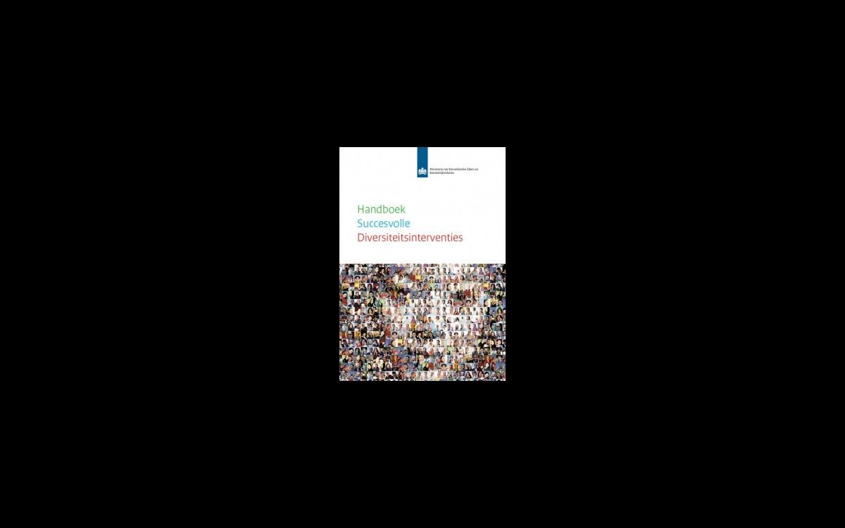 Handboek diversiteitsinterventies