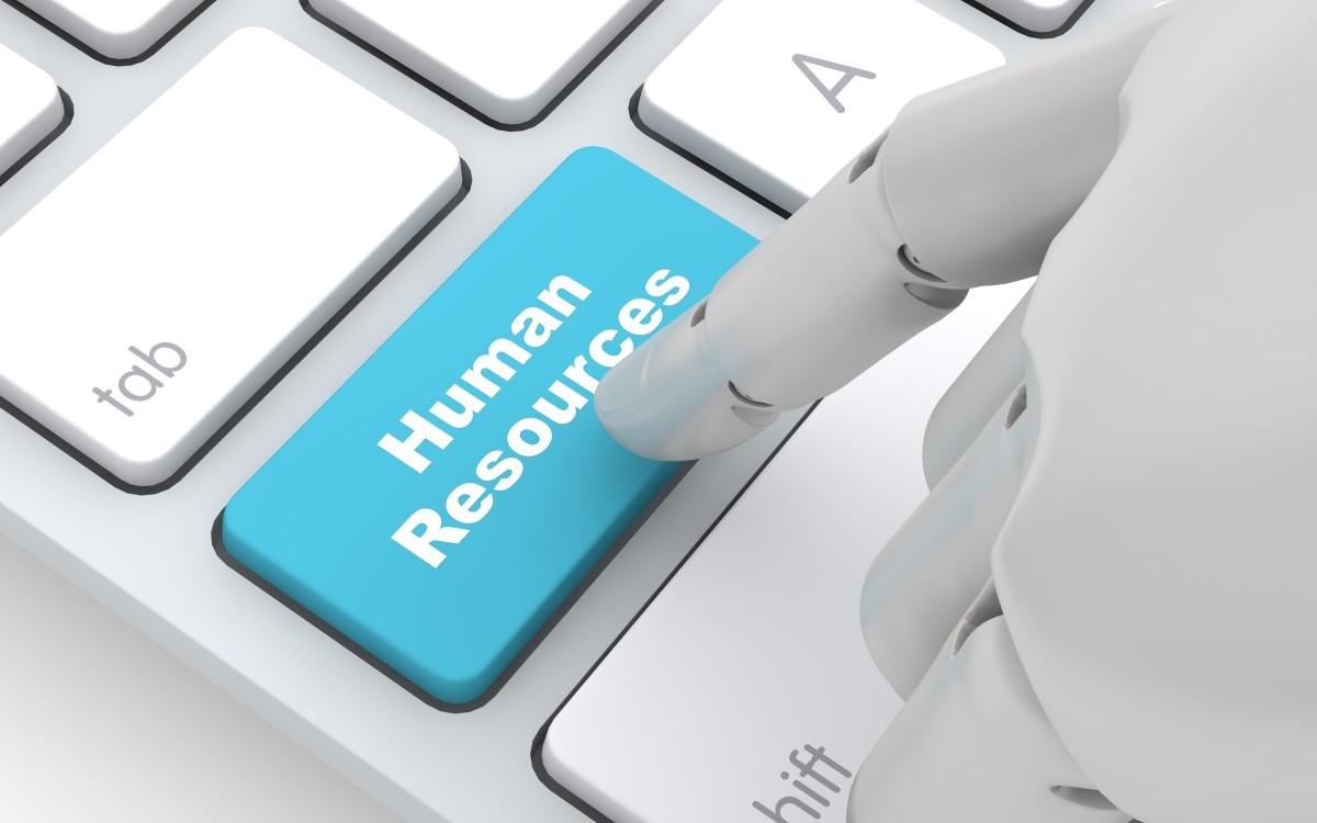 AI HR recruitment