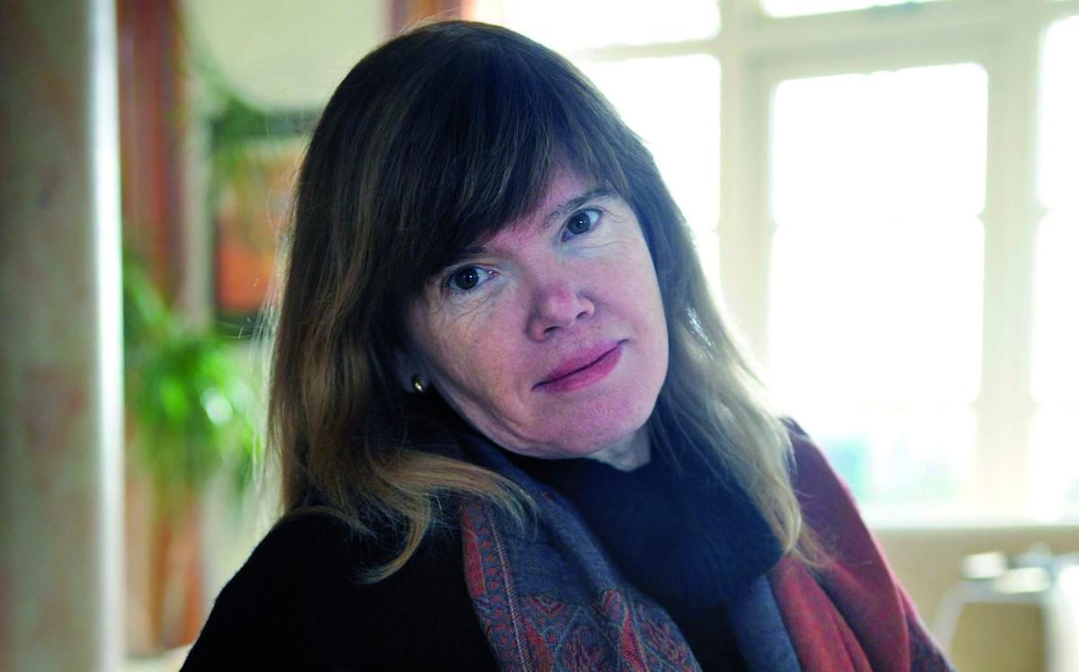 Tinka van Vuuren, foto Marcel van den Bergh