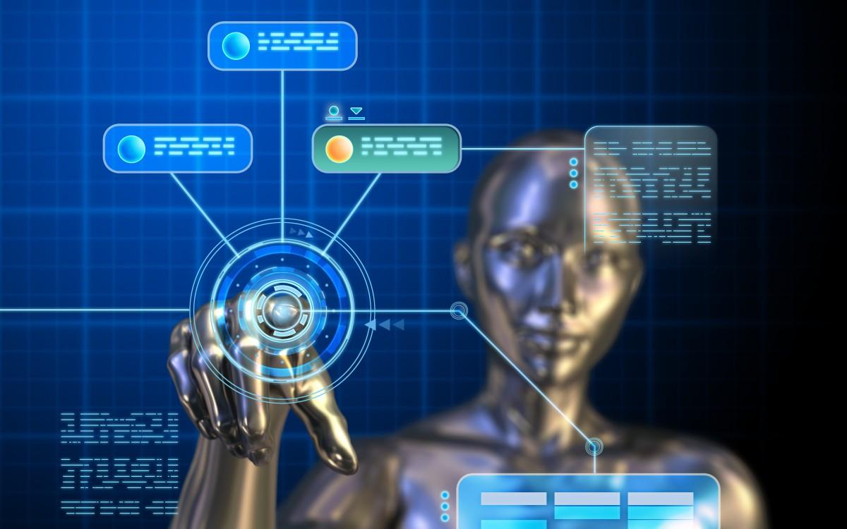 robot robotisering