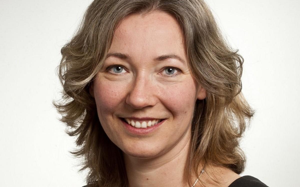 Marianne van Woerkom