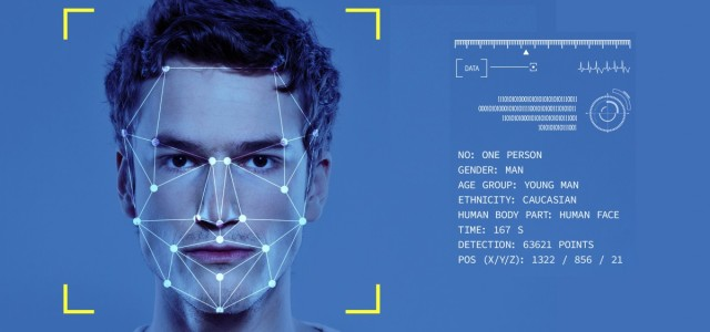 algoritmes werk mens AI gezichtsherkenning