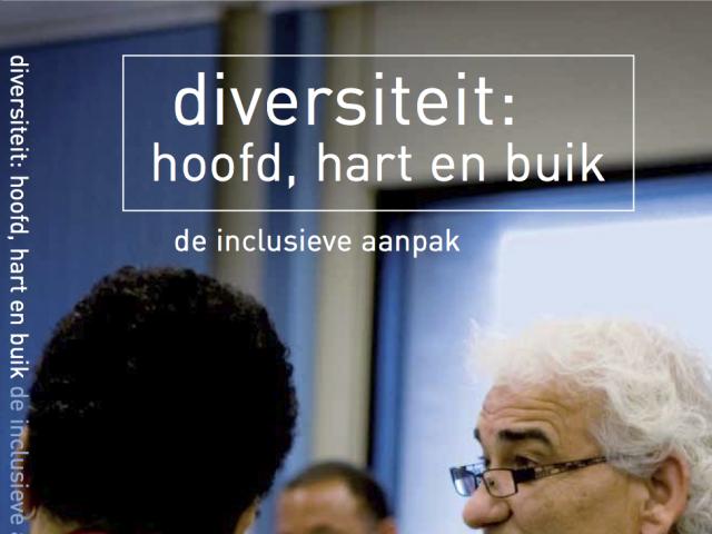 Diversiteit: hoofd, hart en buik