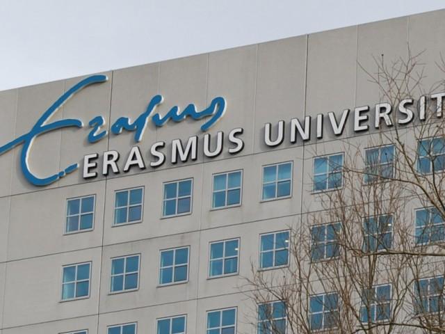 Erasmus Universiteit Rotterdam EUR