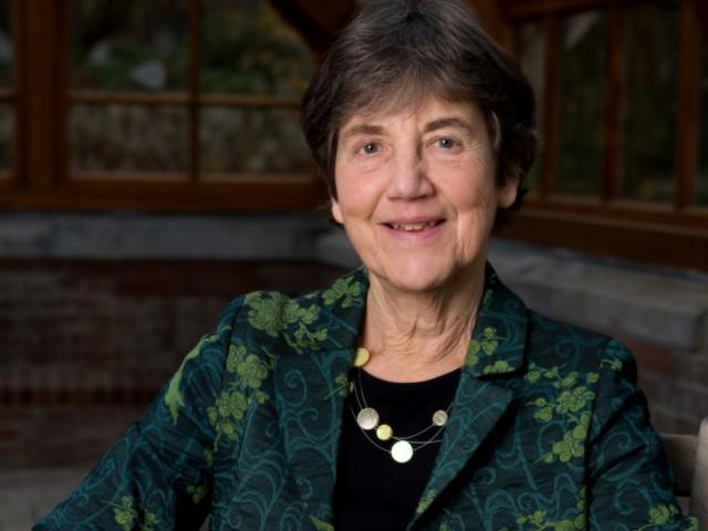 Anneke van Doorne
