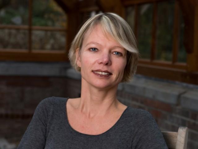 Karen van Oudenhoven - van der Zee