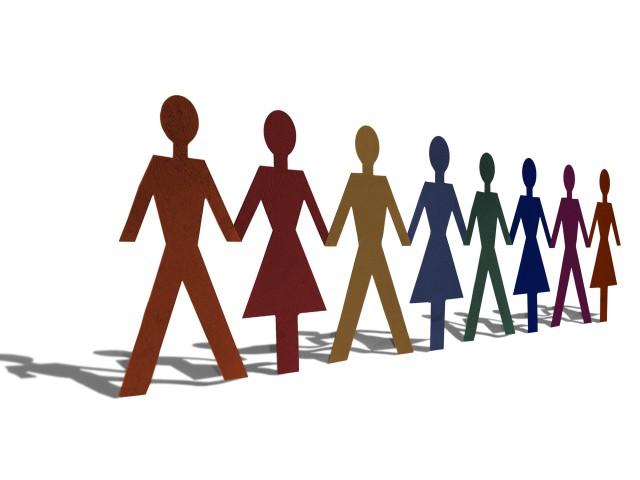 generaties diversiteit