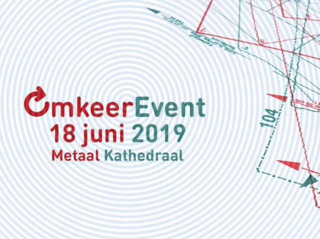 OmkeerEvent 2019 AI in recruitement
