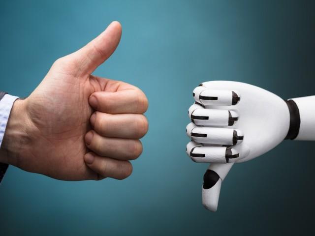 HR algoritme werving selectie bias