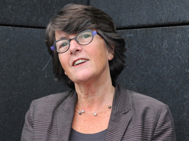 Lida van den Broek
