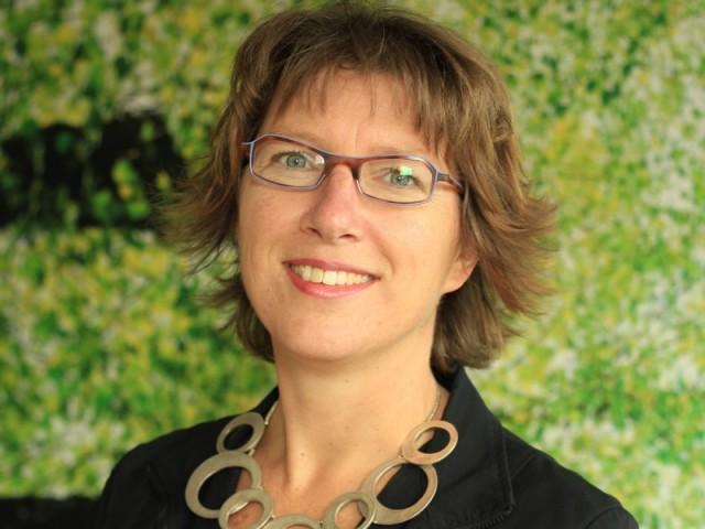 Martine Maes