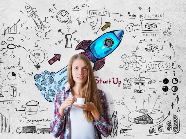 Ondernemerschap Start-up