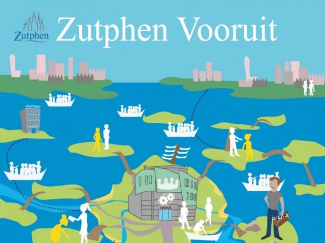 Gemeente Zutphen Vooruit