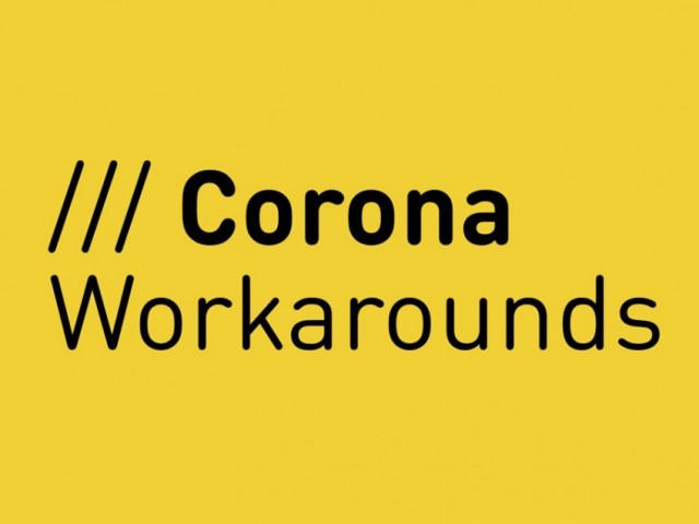 corona workarounds bericht
