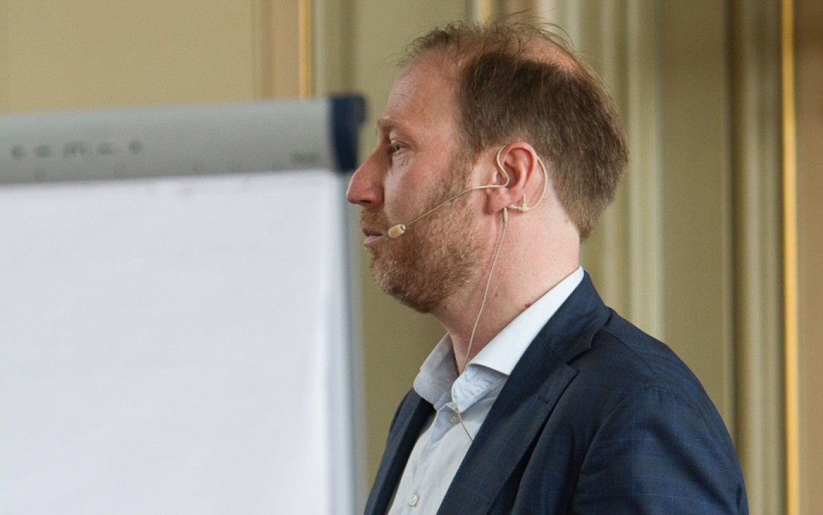 Arjan Erkel Foto: www.neofoto.nl