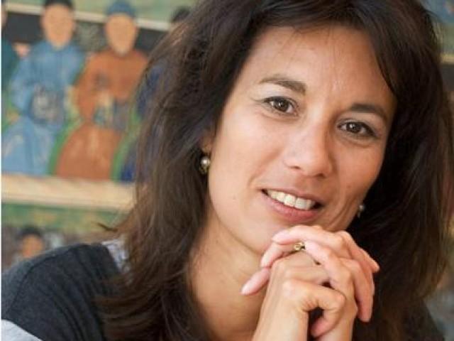 Anne Mei Thé