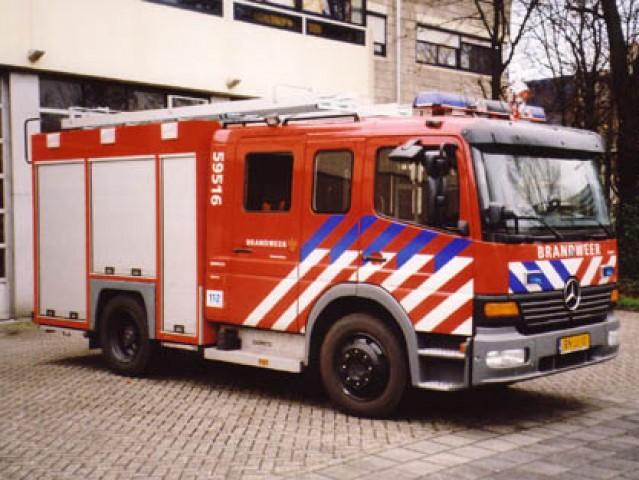 Tweede loopbaan voor brandweer in repressieve dienst