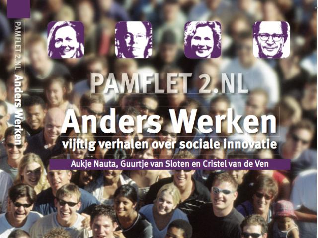 Anders Werken - boekcover