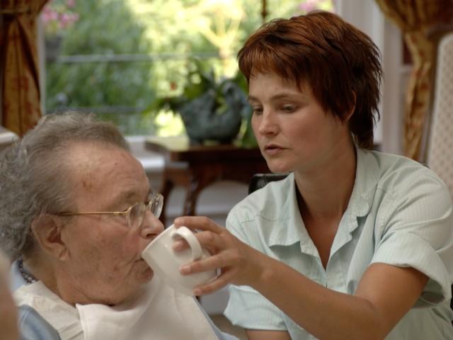 zorg verpleegzorg