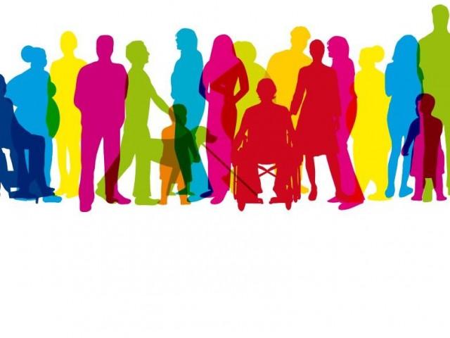 Diversiteit in een 'witte' organisatie
