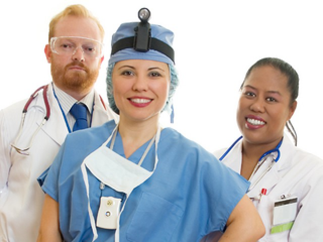 medische actieteams