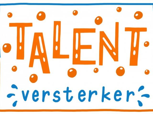 OM Openbaar Ministerie Talentversterker