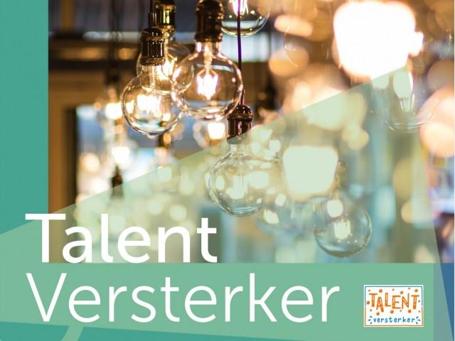 OM TalentVersterker