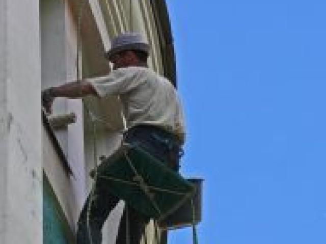 Meer scholing en verantwoordelijkheid voor schilders