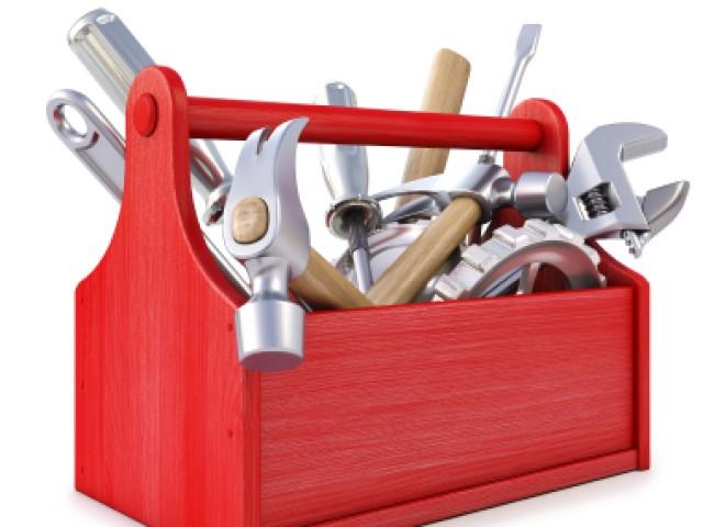 Een ACT toolkit voor innovatie van LOB