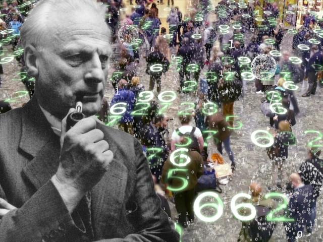 David van Lennep algoritmes psychotechniek