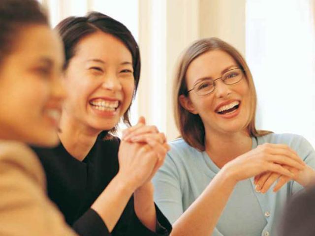 Effectieve vrouwennetwerken