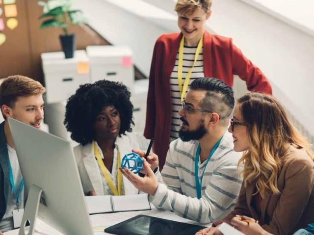 Whitepaper Het gebruik van sterke punten in teams en organisaties